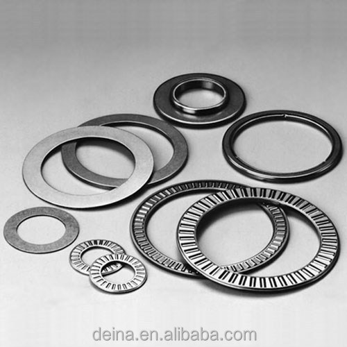 Needle roller thrust bearing AXK4060
