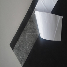 Self adhesive bitumen building waterproof roofing felt
