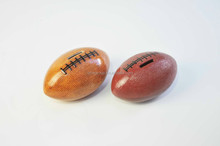 Cheap Clay ATM Piggy Bank with American Football,Rugby and Basketball Shape