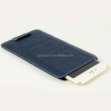 Mobile Phone Universal Leather Multifuntion Foldable Case For iPhones