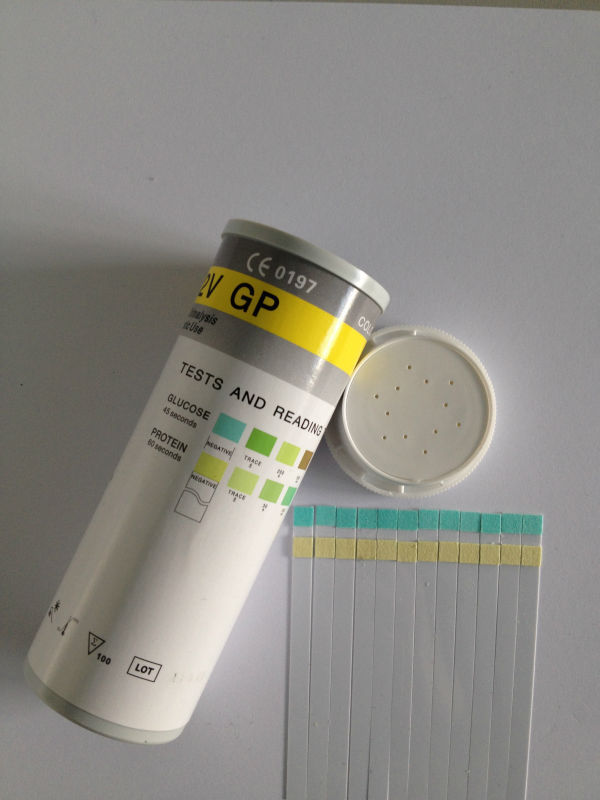 TEST STRIP URINE