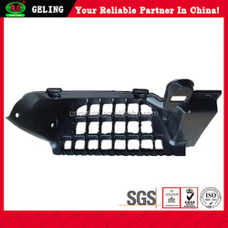 Truck Body Parts Side Pedal For ISUZ 600P NPR/NK Foot Step Pedal Garnish OEM: R89799853 L897997854