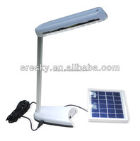 Sky Global Miniature Solar Light For Camp With Phone Charger