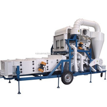 seed cleaning machine coffee bean processing machine
