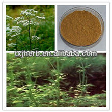 ISO Factory Supply Hight Quality 100% Pure Natural Valerian P.E.