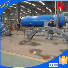 Welcome! tobacco leaf dryer of rotary drum of production line equipments