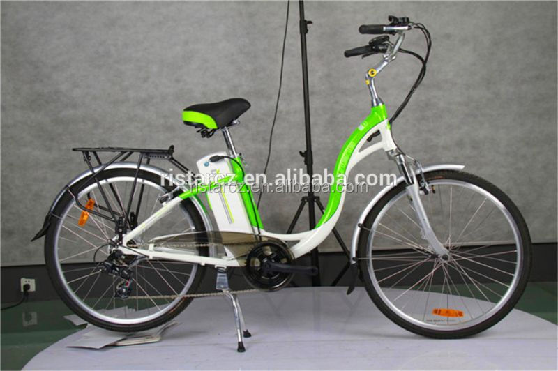 New Stealth Bomber 36V cheap city electric bike cheap electric bike Europe Markets