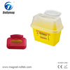 Hot Sale Medical Disposable 1.5L Sharp Container With CE&ISO Certification