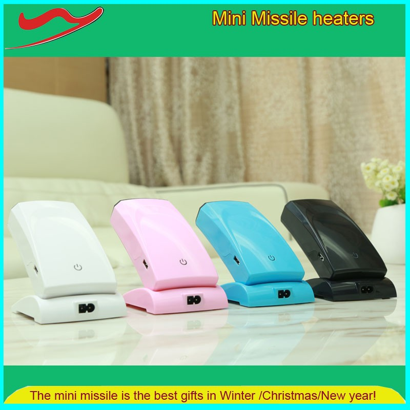 Mini Missile heater / Household items made in china japan hot selling home heating