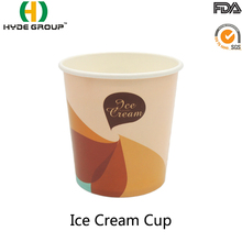 16OZ Custom Printed Ice Cream Paper Cup In China