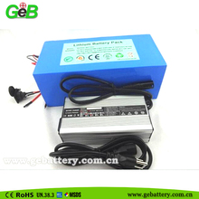 LiFePO4 48V 20Ah Lithium Battery Pack for Car, Solar system, Electric Vehicle
