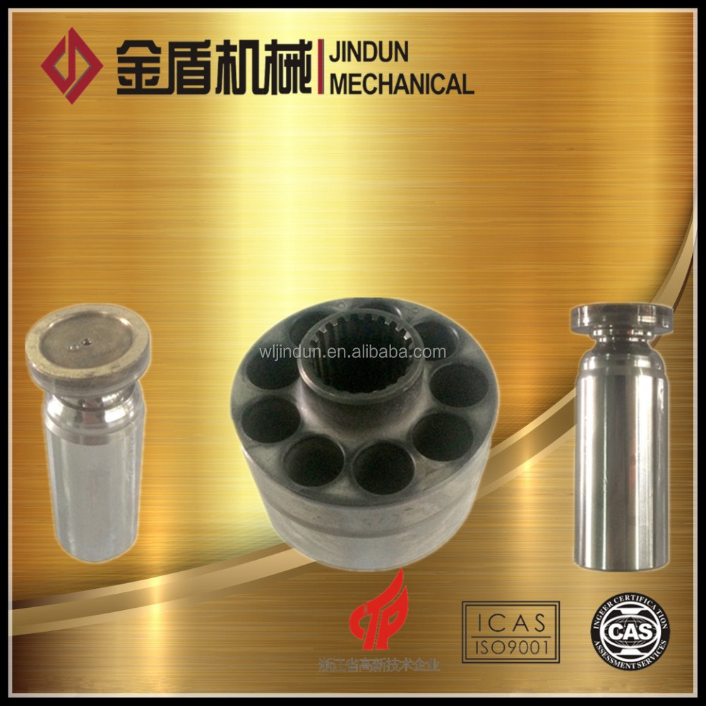 40cc HST hydraulic static transmission hst parts piston and block