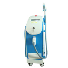 Professional laser hair removal shr ipl epilation equipment