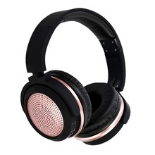 Big Earmuff wireless stereo Headset mega bass headphones