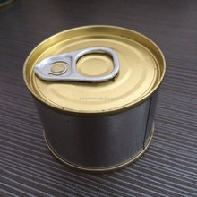 Mode 9 Empty Tin Can luncheon meat can