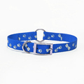 New arrival collar for big hunting dog center ring dog collar