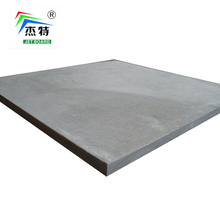 Fast install cement fiber board soundproof fiber cement board