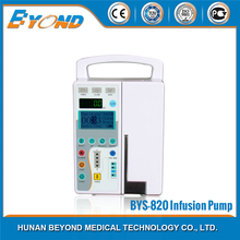 Ambulatory CE certificated medical vacuum infusion pump