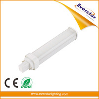 High Quality 11W 1000LM 2835SMD Ra80 Led G24 Bulb Light