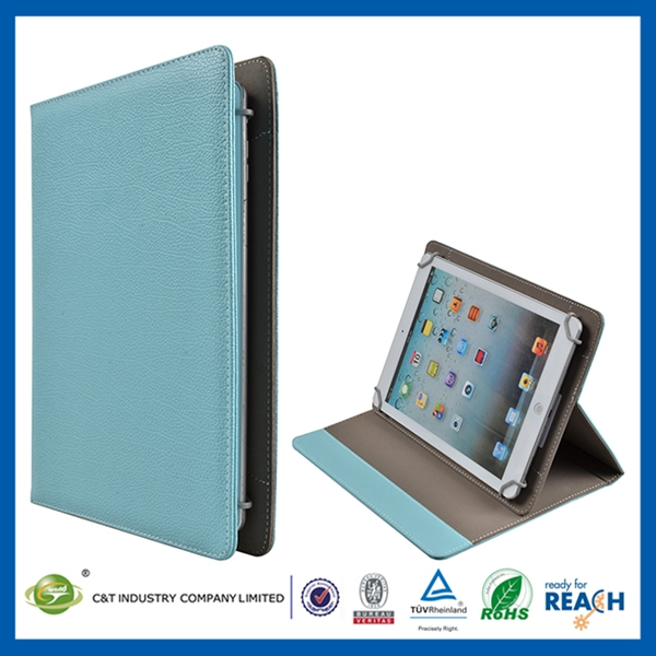 On sale new arrival hot selling for ipad 5 air diamond leather case