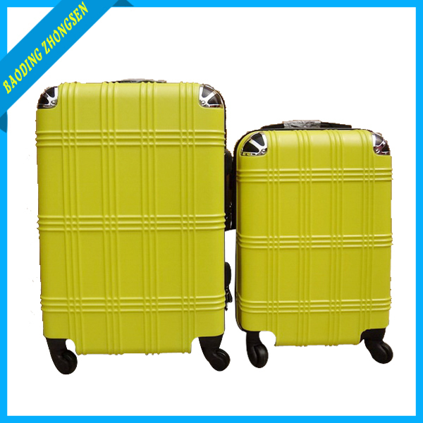 china supplier valise ormi 210D abs+pc trunk valise ormi 210D abs+pc trunk