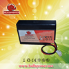 rechargeable sead lead acid battery 12v 0.7ah sla battery for toy