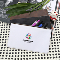 Sublimation Pencil Case Custom Pencil Bag