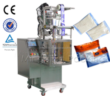 MD-300BF Factory Price Coffee or Tea Powder Small Bag Packaging Machine