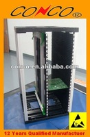 Quick Adjustable ESD SMT PCB Magazine Rack