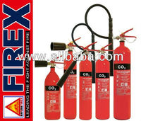Best Quality Co2, Fire Extinguisher