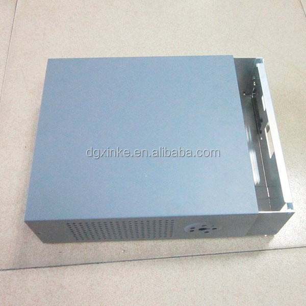 china sheet metal forming waterproof electrical terminal junction boxes