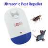 2017 Ultrasonic Electronic Pest Control Repeller Reject Insect Repellent Anti Rodent Bug