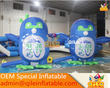 Factory Price Cartoon outdoor promotional inflatable