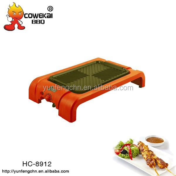 electric chicken grill machine