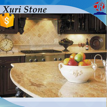Promotion sahara beige marble stone for countertop
