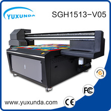 Yuxunda SGH1513 wallpaper printing machine for sale inkjet printer uv flatbed printer