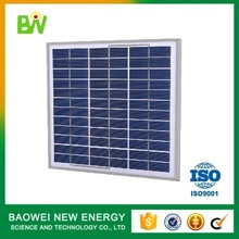 Cheapest poly 100w solar panel for home