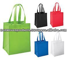 Garments Nonwoven Bag