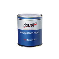 Quality Silver Gray Automotive Paint Color