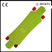 36 inch glass fiber skateboard best cruiser skateboard