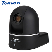 High Great Quality 20X optical Zoom HDMI HD-SDI Videoconferencing Ptz Camera For Skype Online Streaming church/medical Tenveo