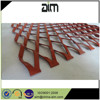 Plain Weave Style and Weave Wire Mesh Type expanded metal mesh