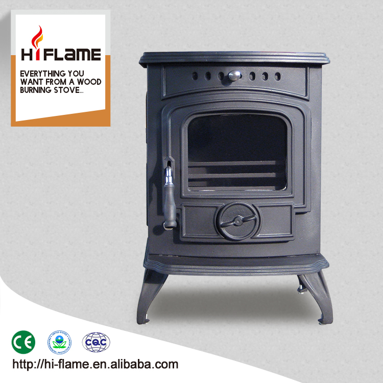 Hot selling HiFlame stove and fireplace style indoor wood boiler for sale HF332B