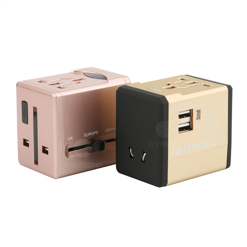 2018 New Idea Gift Items , high qualtity electronic simple gifts for men items 5v3a travel adapter for sale <strong>W003</strong>