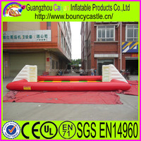 Factory Supplier Inflatable Sports Pitch For Football Competition