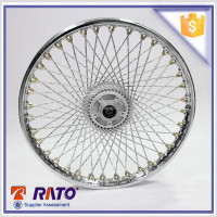 CG125 motorcycle 18 inch wire wheel for sale