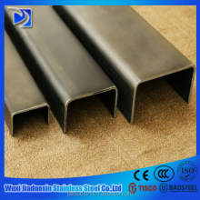 Hot Sell galvanized channel steel American standard