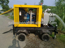 High pressure diesel irrigation water pumps sale