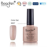 Manufacture custom nail polish color
