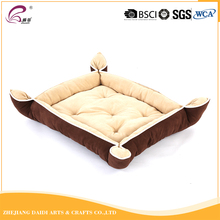 Elevated luxury pet dog bed manufacturer